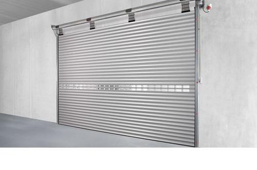 Porte de garage enroulement - Porte de garage k par k ...